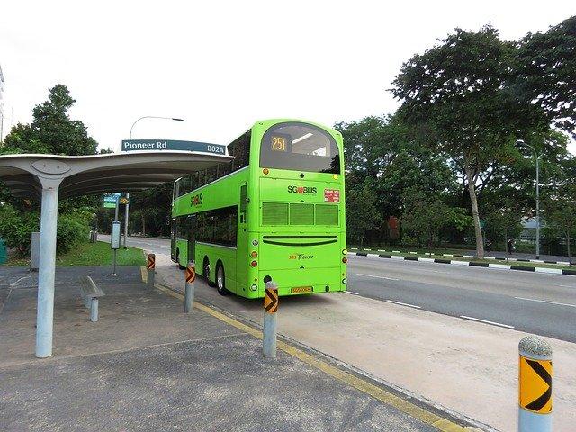 agenturní autobus