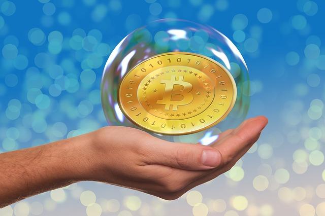 finanční bublina