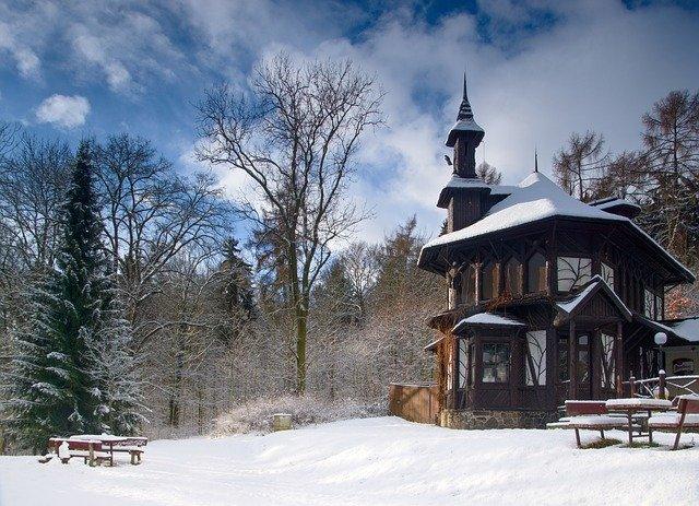 kaple u lesa